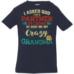 Infant Jersey T-Shirt