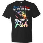 Youth Lightweight T-Shirt