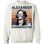 Unisex Crewneck Pullover Sweatshirt 8 oz.