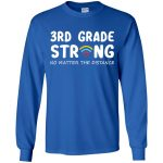 Youth Long Sleeve T-Shirt Kids