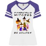 Ladies' Game V-Neck T-Shirt